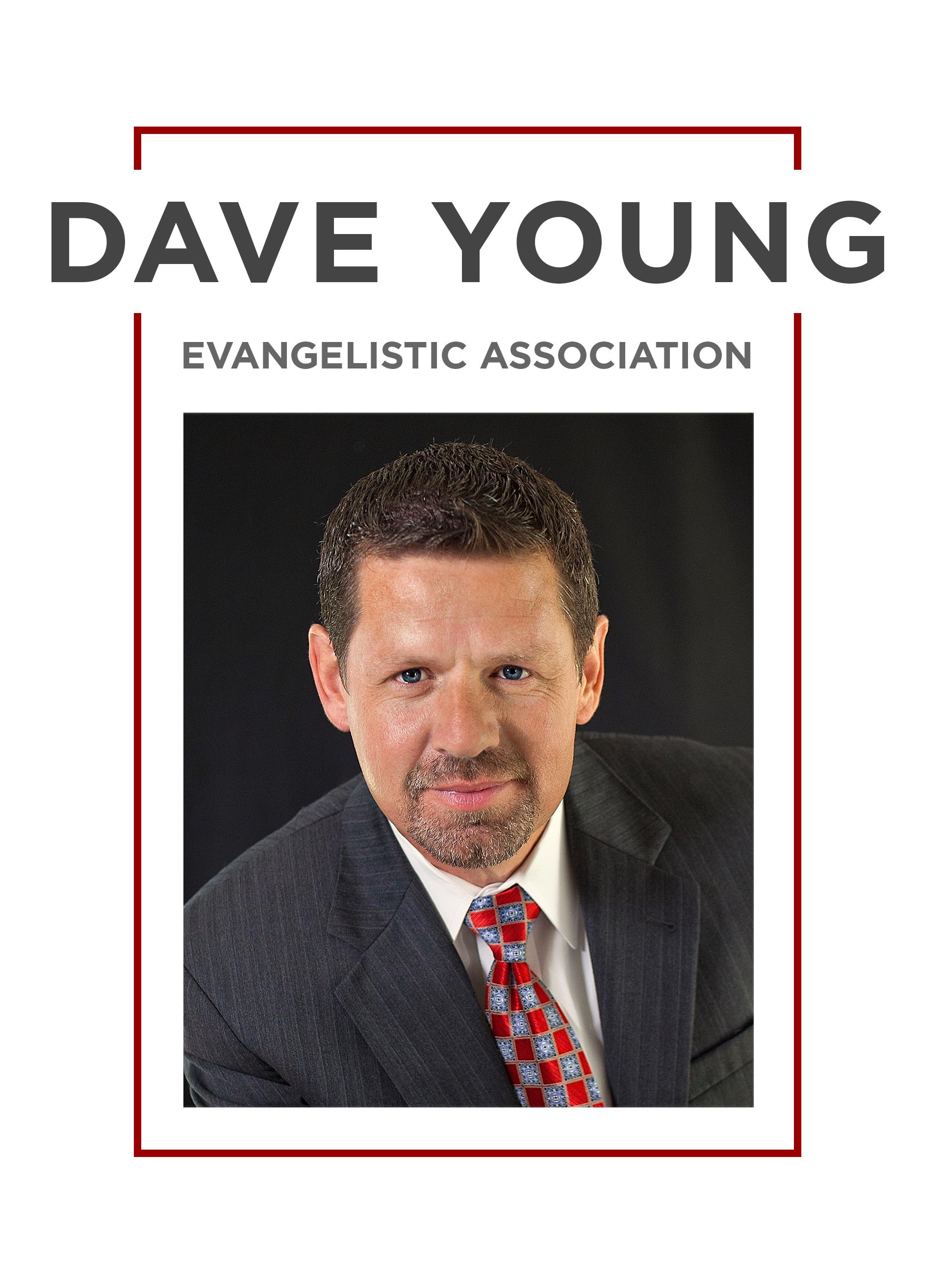 Dating evangelism